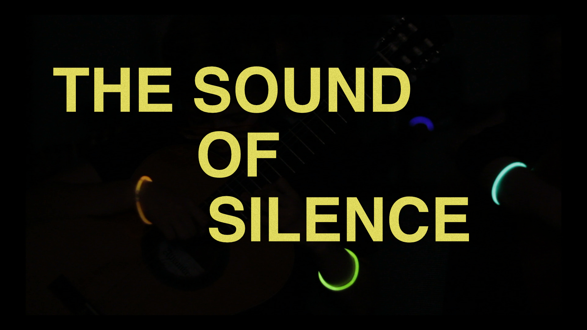 The Sound of Silence (My Students' Orchestra)