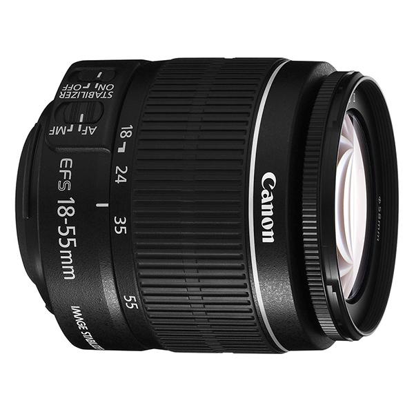 Canon 18-55 mm f/3,5-5,6