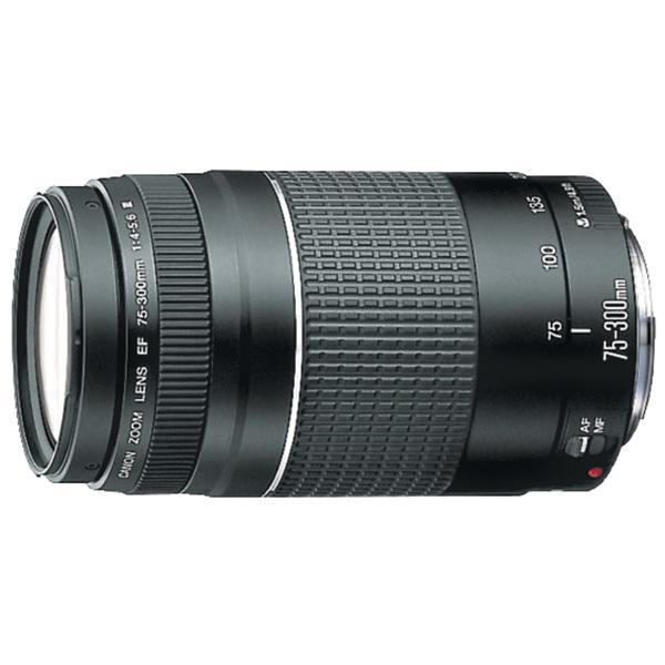 Canon 75-300mm f/4-5.6