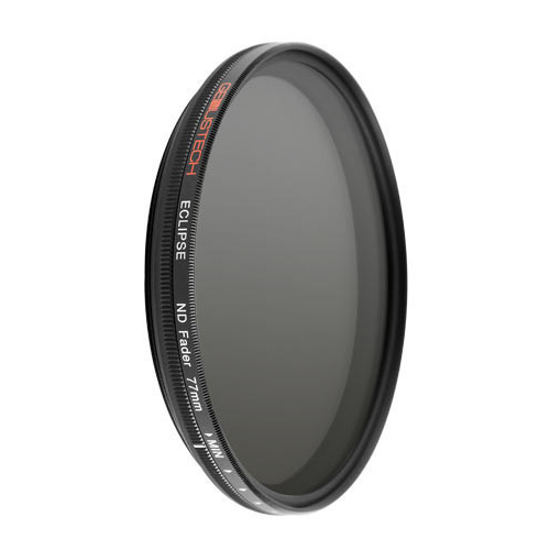 Genustech Eclipse 72mm variable ND filter