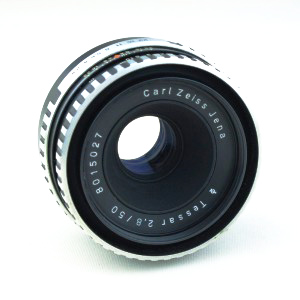 Carl Zeiss Jena 50mm f/2.8 M42